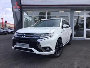 Mitsubishi OUTLANDER PHEV HYB.RECHARGEABL 200CH INSTYLE