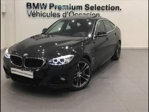 BMW 335 DA XDRIVE 313CH M SPORT  Occasion
