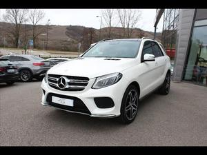 Mercedes-benz Gle 350 D 258 FASCINATION 4MATIC *TOIT PANO*