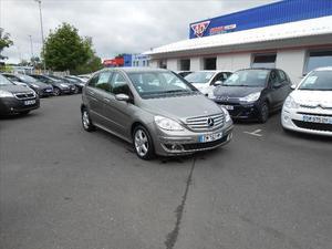 Mercedes-benz Classe b 180 CDI PACK SPORT / CLASSE B I