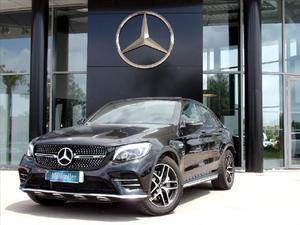 Mercedes-benz GLC COUPÉ 43 AMG 367CH 4M 9G-TRO