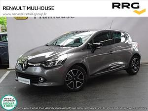 Renault Clio iv IV TCe 90 Energy SL Limited  Occasion