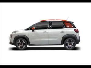 Citroen C3 aircross BlueHDi 100 BVM5 Shine  Occasion