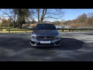 Mercedes-benz Classe cla CLA Shooting Brake - Fascination