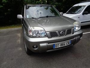 Nissan X-trail X-Trail 2.2 dCi Confort  Occasion