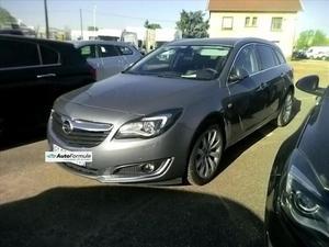 Opel Insignia Insignia Sports Tourer 1.6 CDTI 136 ch Cosmo