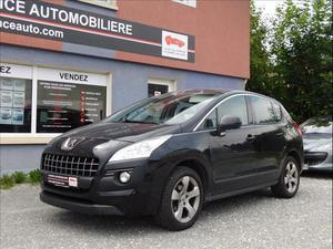 Peugeot  HDi 112 Allure GARANTIE 6 Mois
