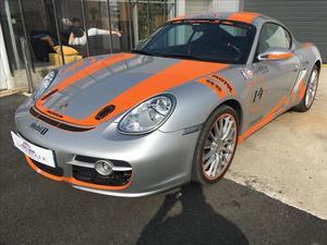 Porsche Cayman Cayman 3.4 S Sport  Occasion