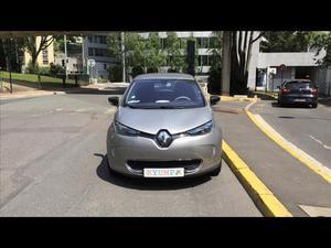 Renault Zoé Zoe