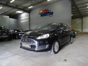 Ford FIESTA 1.6 TDCI 95 FAP ECO S&S BUSINESS 5P