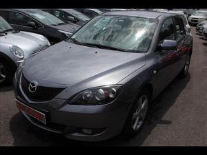 Mazda MAZDA 3 1.6 ELEGANCE 5P  Occasion