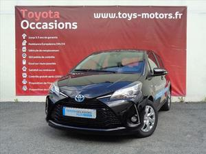Toyota Yaris HYBRIDE MCH FRANCE BUSINESS.  Occasion