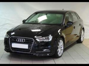 Audi A3 A3 Sportback 2.0 TDI 150 Ambition Luxe S tronic 6