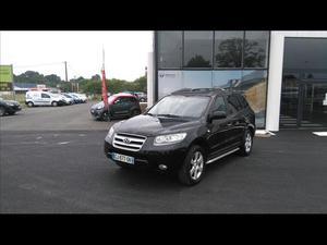 Hyundai SANTA FE 2.2 CRDI PK LUXE BA 4X Occasion