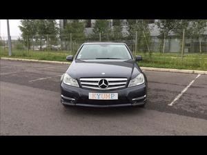 Mercedes-benz Classe c Classe C - Business Executive 200 CDI