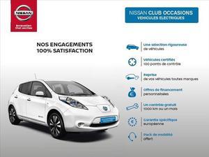 Nissan Leaf 109ch Acenta  Occasion