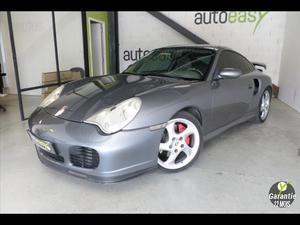 Porsche 911 Type  BVA TURBO  Occasion