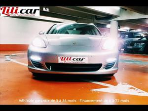 Porsche Panamera Panamera V PDK  Occasion