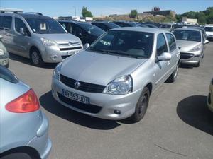Renault CLIO CAMPUS V 75 CAMPUS.COM 5P  Occasion