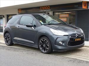 Citroen Ds3 DS3 Cabriolet e-HDi 90 Airdream Sport Chic BMP6