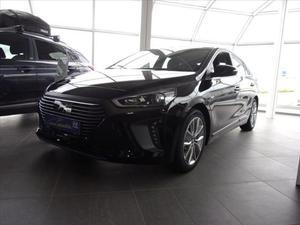 Hyundai Ioniq MY18 HYBRID CREATIVE  Occasion