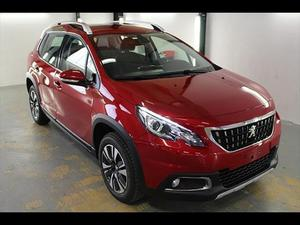 Peugeot  NOUVEAU 1.6 BLUEHDI 120CV ALLURE  Occasion