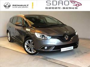 Renault Grand Scenic iv business Grand ScÚnic dCi 110