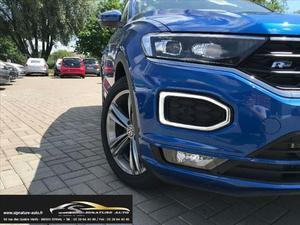 Volkswagen T-roc 1.5 TSI 150CH DSG7 PREMIUM CONFORT R-LINE