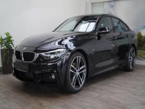 BMW Serie 4 Gran Coupe 420d Luxury Xdrive 190 Automatique