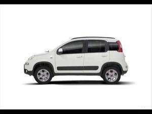 Fiat Panda 1.3 MULTIJET 95 CH S 4X4 CROSS  Occasion