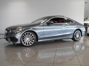 Mercedes-benz Classe c coupã© ch Fascination