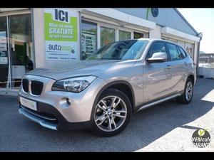 BMW X1 18 D 143 CV X DRIVE CONFORT  Occasion