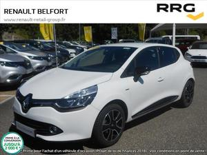 Renault Clio iv IV TCe 90 SL Limited  Occasion