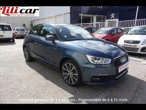 Audi A1 A1 1.4 TFSI 125 BVM6 Ambition Luxe  Occasion