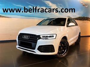 Audi Q3 2.0 TDI 150ch SLINE/GPS/CAM/XENON/CUIRCHAUF/JA19