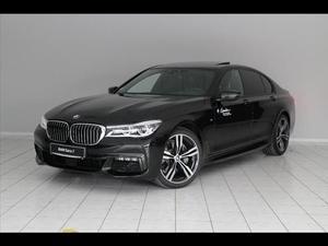 BMW SÉRIE DA XDRIVE 320 M SPORT 21CV  Occasion