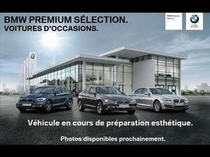 BMW SÉRIE I 136 SPORT  Occasion