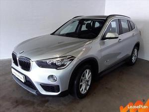 BMW X1 sDrive 18d 150 ch BVA8, Business  Occasion