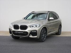 BMW X3 xDrive30d 265 ch  Occasion