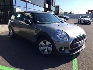 MINI CLUBMAN ONE 102 SALT  Occasion