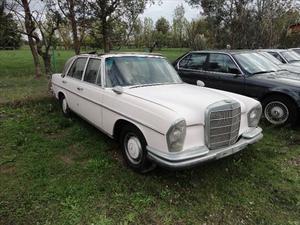 Mercedes-benz 280 SE AUT  Occasion