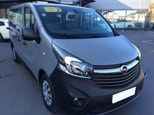 Opel Vivaro K L2H1 1.6 CDTI 125 PACK CLIM +