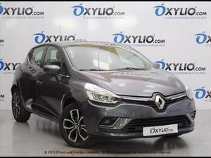Renault Clio IV IV (2) 0.9TCE Energy BVM590cvIntens