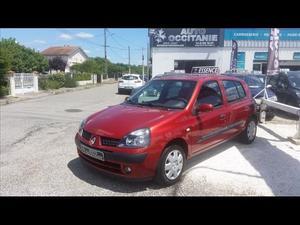Renault Clio ii V 75CH EXTRÊME P  Occasion