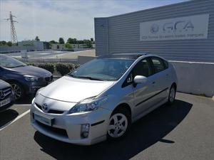 Toyota PRIUS 136H LOUNGE  Occasion
