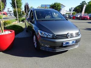 Volkswagen Touran HIGHLINE CARAT 2.0 TDI 150 DSG