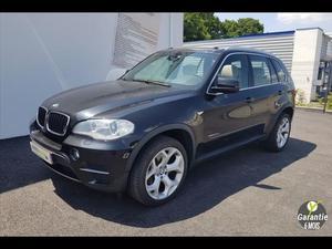 BMW X5 30d xDrive 3.0 d 245 cv BVA LUXURY  Occasion