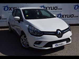 Renault Clio IV IV (2) Diesel 1.5 DCI Energy BVM5 90 cv