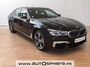 BMW Serie dA xDrive 400ch M Sport  Occasion