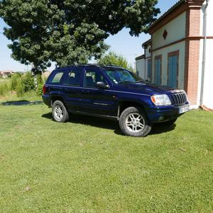 JEEP Grand Cherokee TD Limited A